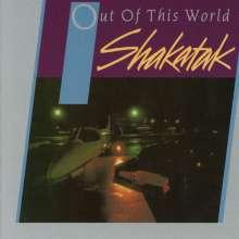Shakatak: Out Of This World +Bonus, CD