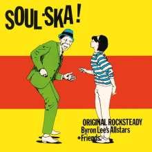 Byron Lee's Allstars: Soul Ska (180g), LP