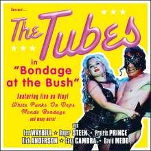 The Tubes: Bondage At The Bush (Live) (180g), 2 LPs