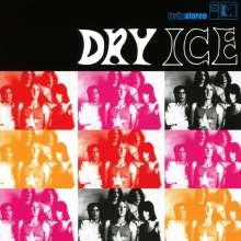 Dry Ice: Dry Ice, CD