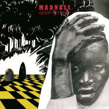 Mighty Maytones: Madness, LP
