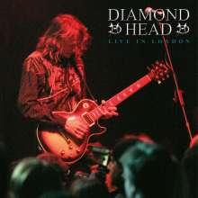 Diamond Head: Live In London, LP