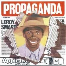 Leroy Smart: Propaganda (180g), LP