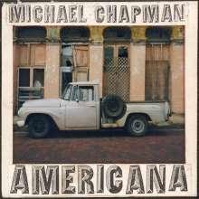Michael Chapman: Americana 1 & 2, 2 CDs