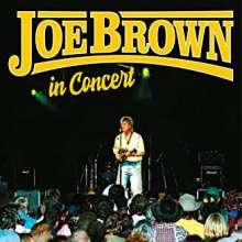 Joe Brown: In Concert, 2 CDs und 1 DVD