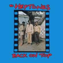 The Heptones: Back On Top (180g) (Red Vinyl), LP