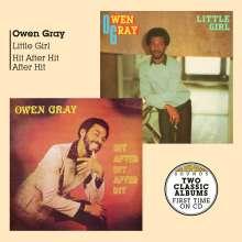 Owen Gray: Little Girl / Hit After Hit After Hit Vol.4, CD