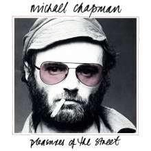 Michael Chapman: Pleasures Of The Street: Live 1975, CD
