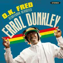 Errol Dunkley: O.K. Fred: Storybook Revisited, CD