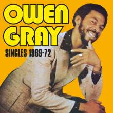 Owen Gray: Singles 1969 - 1972, 2 CDs