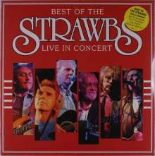 The Strawbs: Best Of: Live In Concert, LP