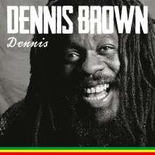 Dennis Brown: Dennis, LP