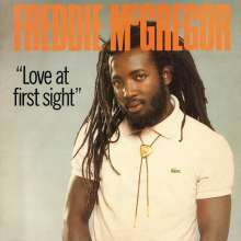 Freddie McGregor: Love At First Sight (180g), LP
