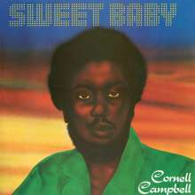 Cornell Campbell: Sweet Baby (180g), LP