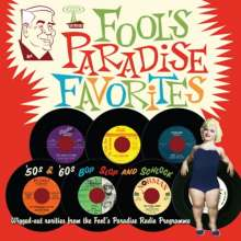 Fool's Paradise Favorites, 2 LPs