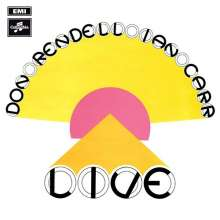 Don Rendell & Ian Carr: Live (180g), LP