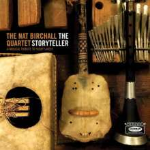 Nat Birchall (geb. 1957): The Storyteller - A Musical Tribute To Yusef Lateef (180g), 2 LPs