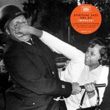 Spiritual Jazz Vol. 12: Impulse!, 3 LPs