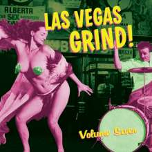 Las Vegas Grind! Volume Seven, CD