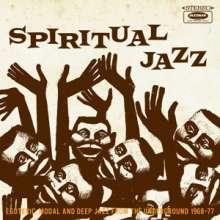 Spiritual Jazz Vol.1 (remastered) (Limited Edition), 2 LPs