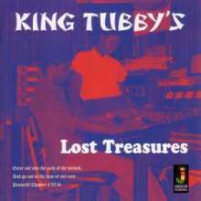 King Tubby: Lost Treasure, LP