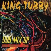 King Tubby: Dub Mix Up-Rare Dubs 1975-1979, LP