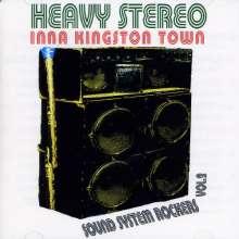 Heavy Stereo: Inna Kingston Town (2), CD