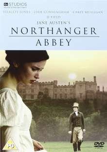 Northanger Abbey (2006) (UK-Import), DVD