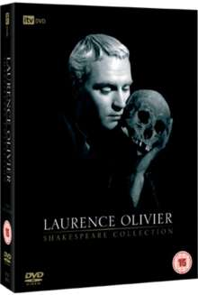 Laurence Olivier Shakespeare Collection (UK Import), 7 DVDs