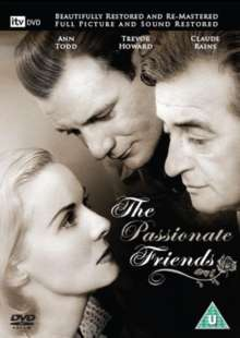 The Passionate Friends (1948) (UK Import), DVD