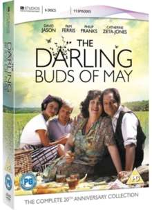 The Darling Buds Of May - Complete Collection (UK Import), 6 DVDs