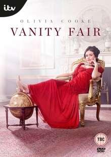 Vanity Fair (2018) (UK Import), 2 DVDs