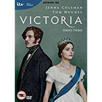 Victoria Season 3 (UK Import), 2 DVDs
