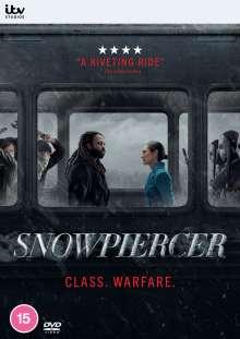 Snowpiercer Season 1 (UK Import), 3 DVDs