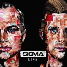 Sigma: Life, CD