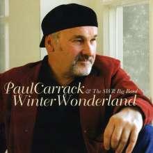 Paul Carrack: Winter Wonderland, CD