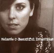 Melanie C: Beautiful Intentions, CD