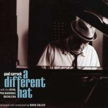 Paul Carrack: A Different Hat, CD