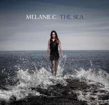Melanie C: The Sea, CD