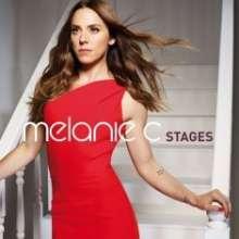 Melanie C: Stages, CD