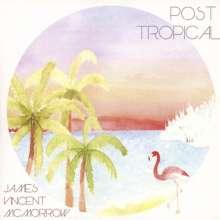 James Vincent McMorrow: Post Tropical, CD