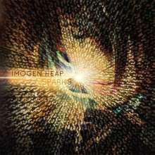 Imogen Heap (geb. 1977): Sparks, CD