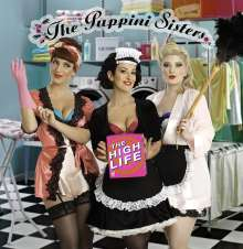 The Puppini Sisters: The High Life, CD