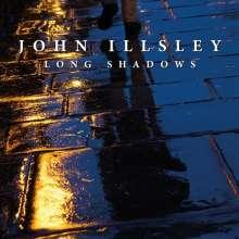 John Illsley (ex-Dire Straits): Long Shadows (180g), LP