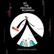Newton Faulkner: Hit The Ground Running, CD