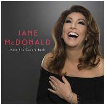 Jane McDonald: Hold The Covers Back, CD