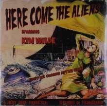 Kim Wilde: Here Come The Aliens, LP