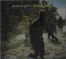 Mamas Gun (Soul): Golden Days, CD