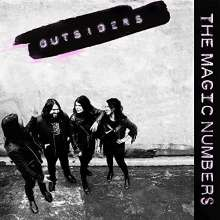 The Magic Numbers: Outsiders, CD