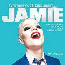 Musical: Everybody's Talking About Jamie (Original Cast Recording), CD